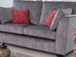 Candyfloss 2 seater sofa