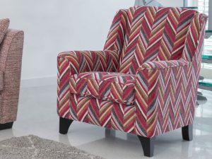 Sopha Candyfloss Accent Chair