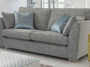 Sopha Candyfloss Large Sofa