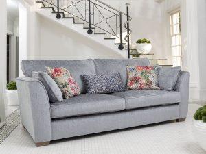 Sopha Candyfloss XL Sofa
