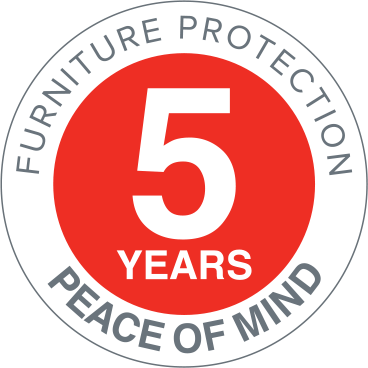 Sopha Staingard 5 Year Protection