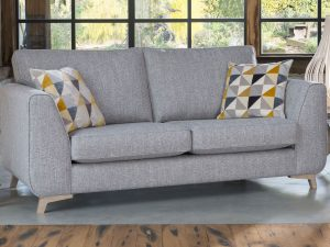 Sopha Custard Tart XL Sofa Standard Back