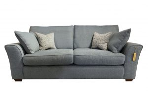 Flapjack Extra Large Sofa in Mateo Teal