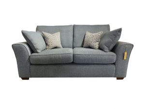 Flapjack Medium Sofa in Mateo Teal