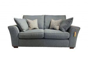 Flapjack Small Sofa in Mateo Teal