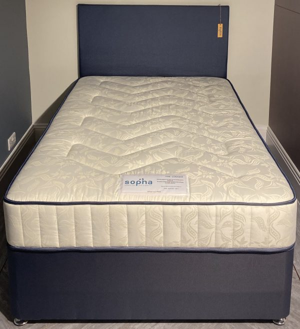 Sopha Lodger bed