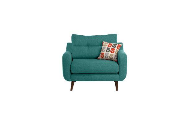 Banoffee Chair