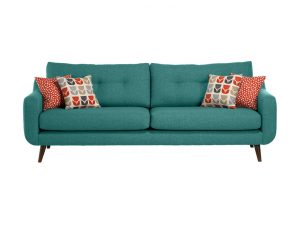 Banoffee Extra Large Sofa