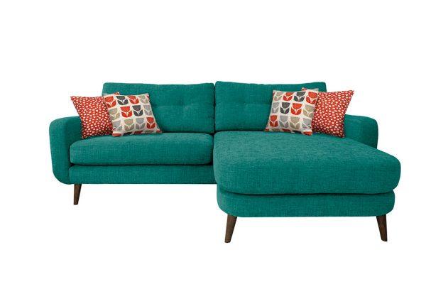 Banoffee Lounger Sofa
