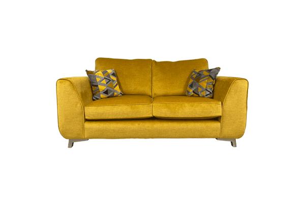 Custard Tart Small Sofa