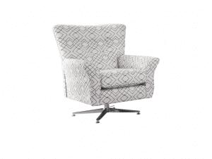 Galaxy Swivel Chair