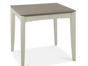 Sopha Nutmeg 2-4 Extension Table Two Tone