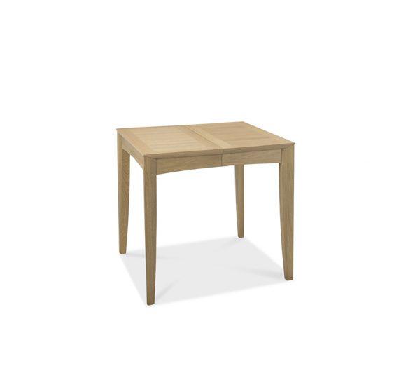 Sopha Nutmeg 2-4 Extension Table Oak