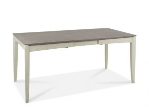 Sopha Nutmeg 4-6 Extension Table Two Tone