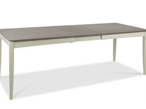Sopha Nutmeg 6-8 Extension Table Two Tone