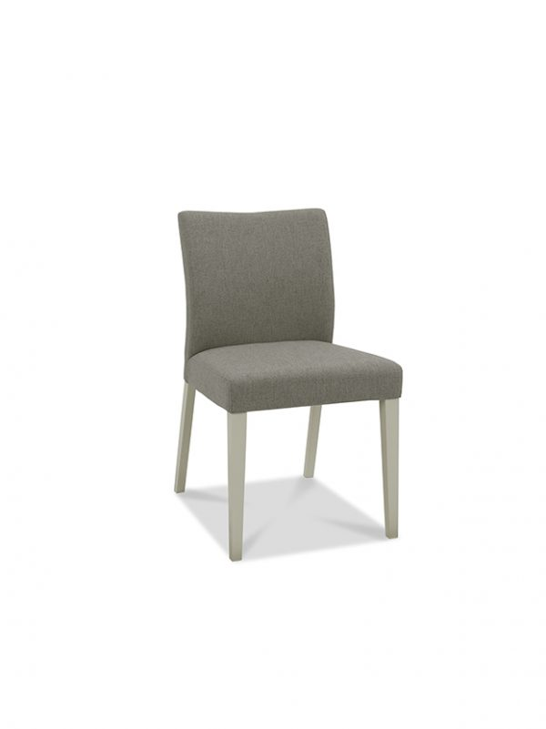 Sopha Nutmeg Low Back Chair Cold Steel