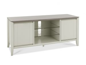 Sopha Nutmeg Entertainment Unit Two Tone