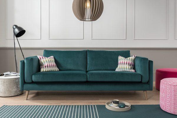 Tiramisu Large Sofa Roomset