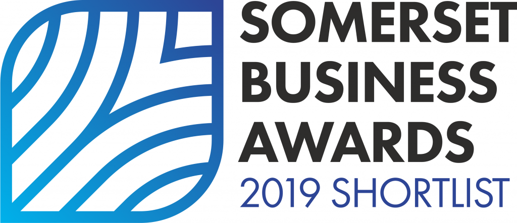 Somerset Business Awards, Shortlisted 2019