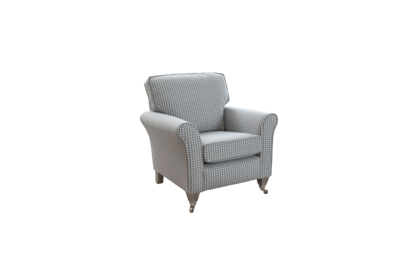 Amaretti accent chair