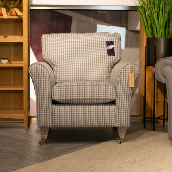 Sopha Amaretti Accent Chair