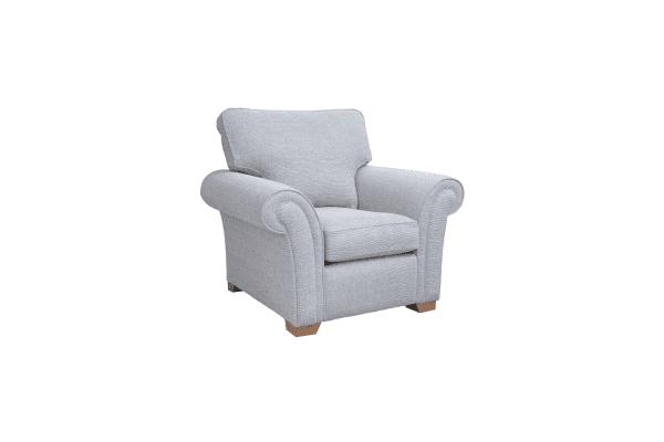 Amaretti armchair