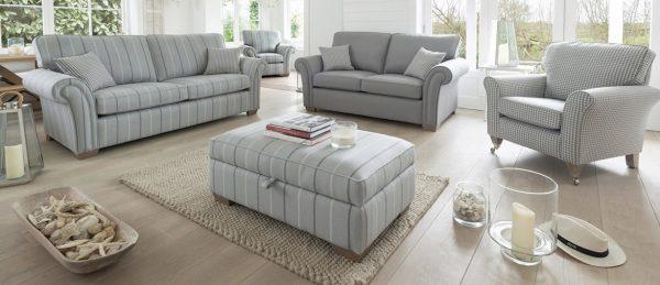 Amaretti sofa range