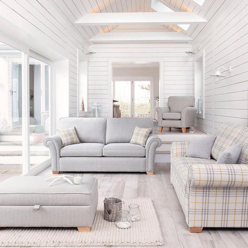Sopha Amoretti sofa Range