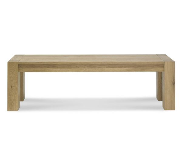 Avocado Bench Light Oak