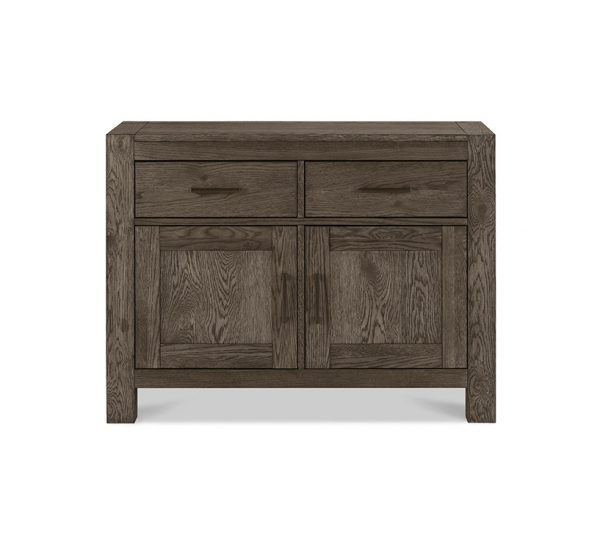 Sopha Avocado Narrow Sideboard Dark Oak