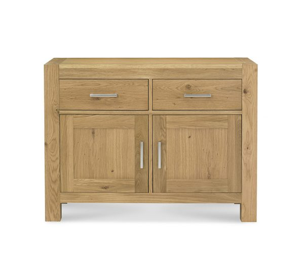 Sopha Avocado Narrow Sideboard Light Oak
