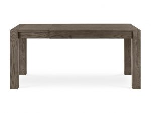 Sopha Avocado Small End Extension Table Dark Oak