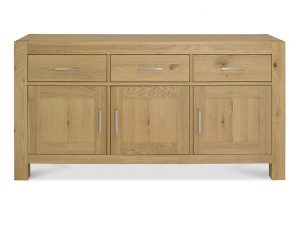 Sopha Avocado Wide Sideboard Light Oak