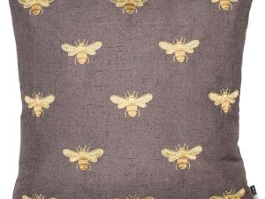 Busy Bee Cushion 43x43