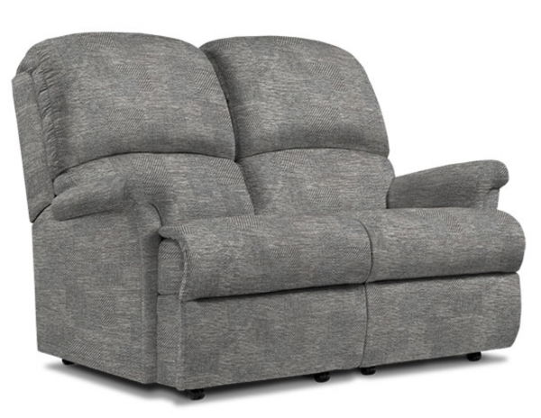 Nevada 2 Seater in Canillo Grey