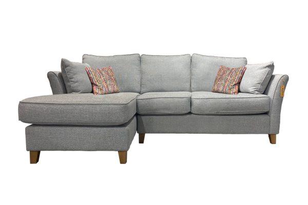 Drizzle Corner Chaise Sofa