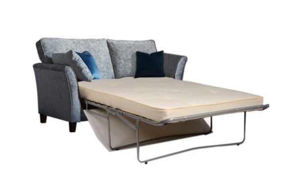 Drizzle Sofabed Open