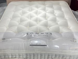Kingsize Marquis Mattress