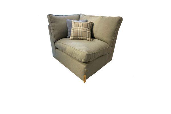 Marshmallow 1 Seat Corner Module