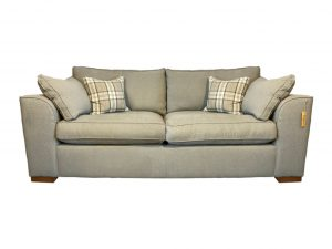 Marshmallow 3 Seater Sofa