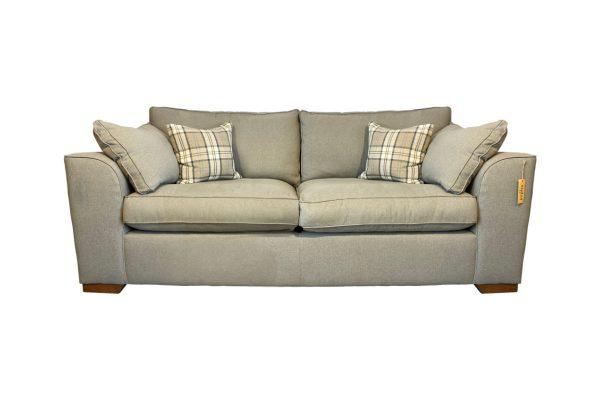 Marshmallow 3 Seater Sofa