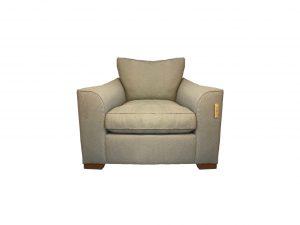 Marshmallow Armchair