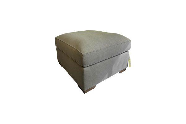Marshmallow Modular Footstool