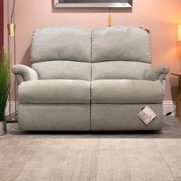 Sopha Sherborne Nevada 2 Seater Sofa