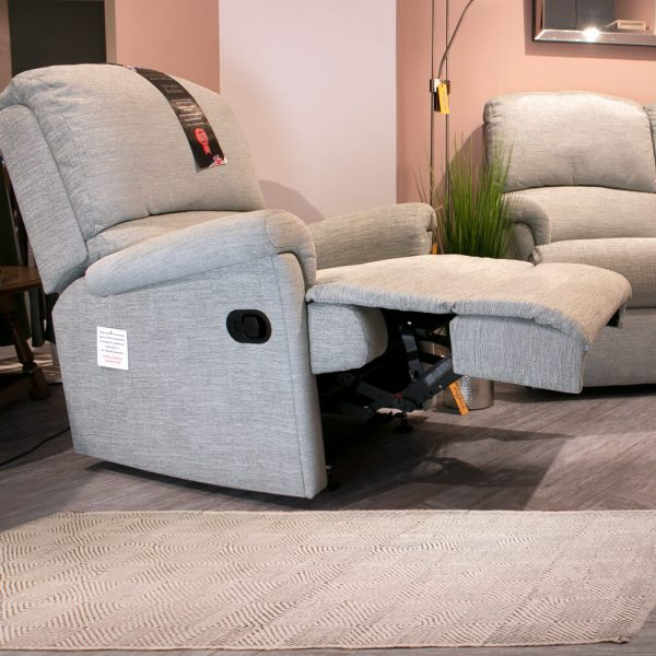 Sopha Sherborne Nevada Recliner Chair