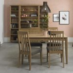 Nutmeg Oak dining Range