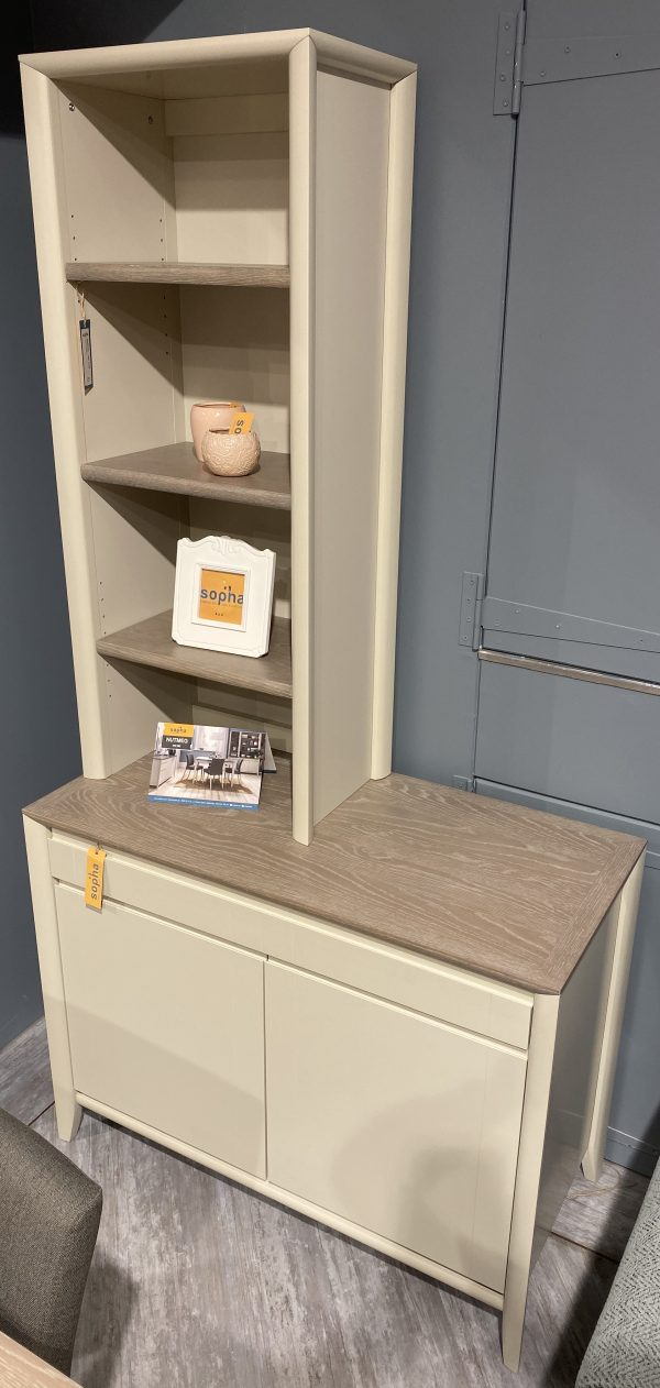 Cream dresser