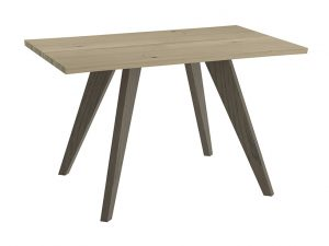 Sopha Pepper 4 Seater Table Aged Oak