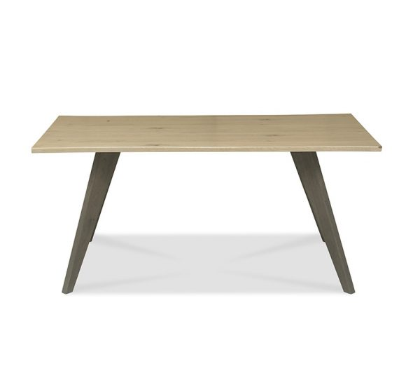Sopha Pepper 6 Seater Table Aged Oak