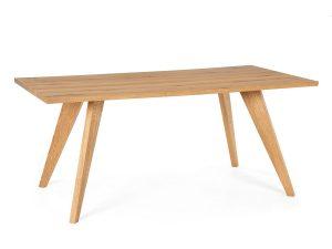 Sopha Pepper 6 Seater Table Rustic Oak